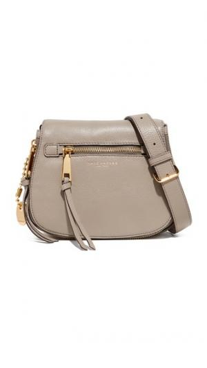 Recruit Small Saddle Bag Marc Jacobs
