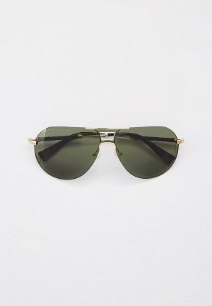Очки солнцезащитные Baldinini BLD 2033 204. Цвет: золотой
