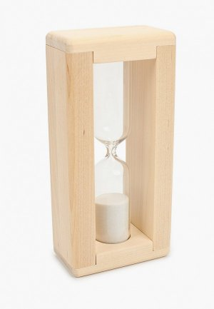 Часы настольные Мастер Рио. Цвет: бежевый