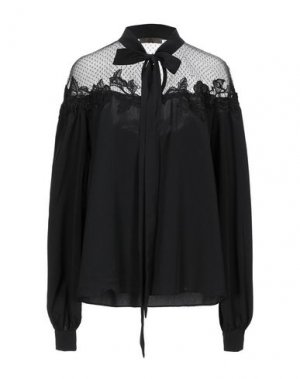 Блузка EUREKA by BABYLON. Цвет: черный