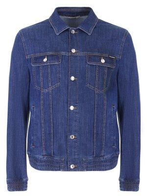 Куртка джинсовая DOLCE & GABBANA