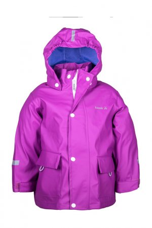 Куртка KAMIK. Цвет: vibrant viola