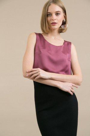 Блузка без рукавов EMKA