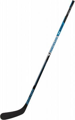 Клюшка хоккейная детская NEXUS N2700 Bauer. Цвет: черный