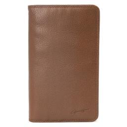 Кошелёк 33622 коричневый GERARD HENON