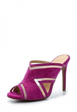 Сабо Grand Style. Цвет: розовый