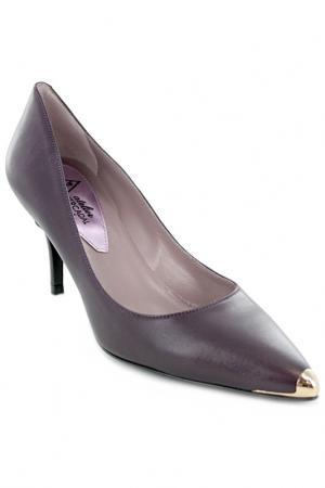 Туфли Atelier Mercadal. Цвет: фиолетовый