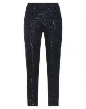 Повседневные брюки FREDDY. Цвет: черный