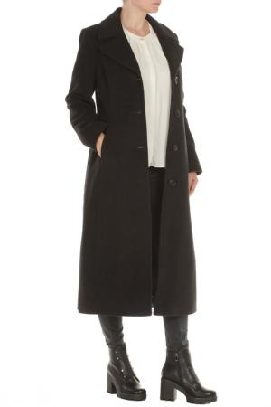 Пальто Anne Klein. Цвет: 012, charcoal