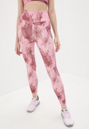 Леггинсы Cotton On. Цвет: розовый