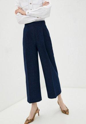 Джинсы Katya Erokhina Murphy Jeans. Цвет: синий