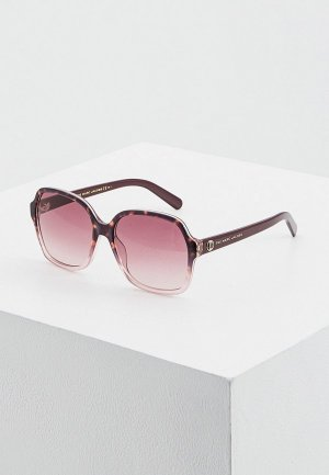 Очки солнцезащитные Marc Jacobs 526/S 65T. Цвет: разноцветный