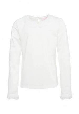 Блуза Красавушка Кристина. Цвет: бежевый