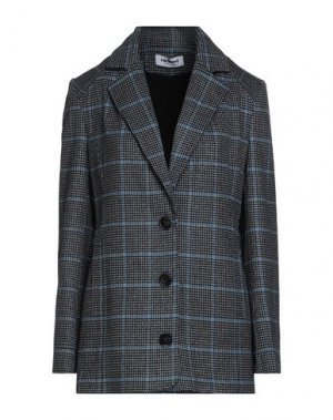Пиджак CACHAREL. Цвет: черный