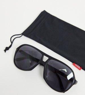 Черные солнцезащитные очки -Черный Vans
