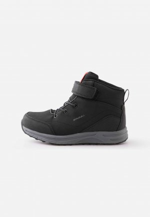 Ботинки tec Sniikki Черные Reima. Цвет: черный