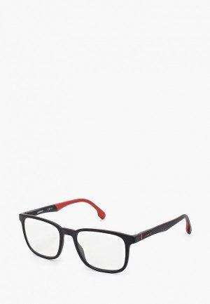 Очки солнцезащитные Carrera CA 8045/CS 003. Цвет: черный