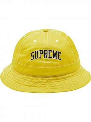 Панама Levis Supreme. Цвет: желтый