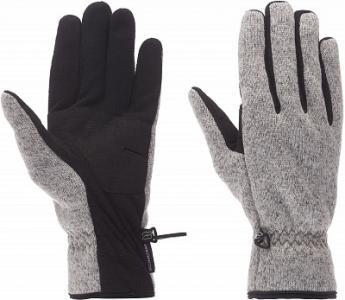Перчатки Imagio, размер 6 Ziener. Цвет: серый