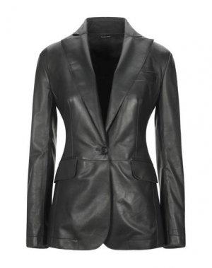 Пиджак AFG' 1972. Цвет: черный