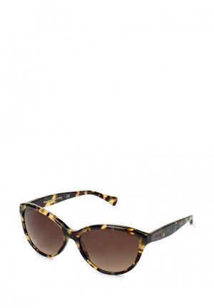 Очки солнцезащитные Ralph Lauren RA5168 905/13. Цвет: разноцветный