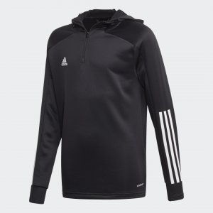 Худи Condivo 20 Performance adidas. Цвет: черный