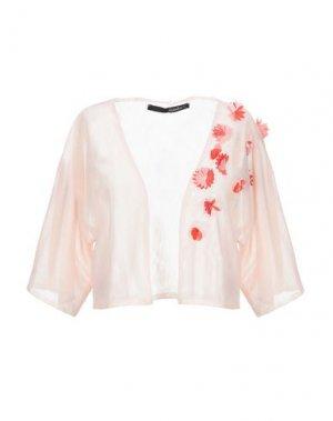 Болеро ANNARITA N. Цвет: светло-розовый