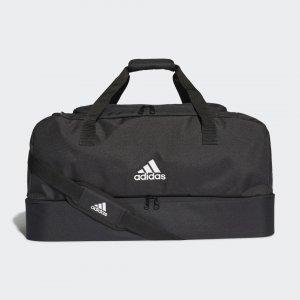 Спортивная сумка TIRO DU BC L Performance adidas. Цвет: черный