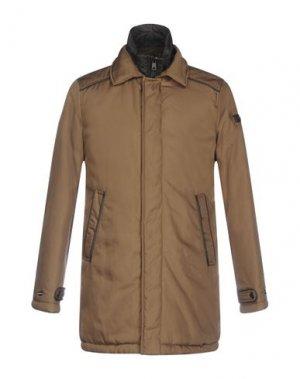 Куртка CERRUTI 1881. Цвет: хаки