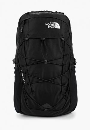Рюкзак The North Face BOREALIS. Цвет: черный