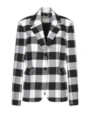 Пиджак ALTUZARRA. Цвет: черный