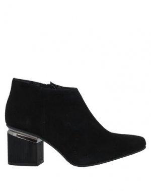 Ботинки PEDRO MIRALLES. Цвет: черный
