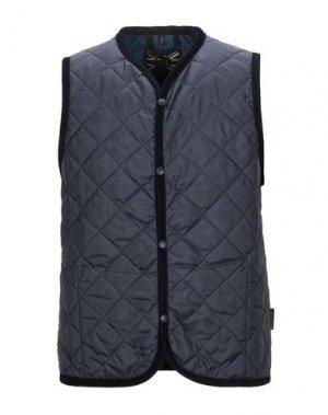 Куртка LAVENHAM. Цвет: темно-синий