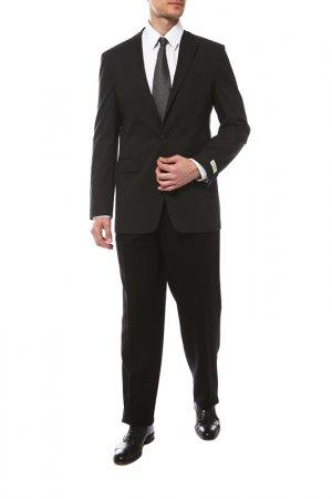 Пиджак Christian Berg. Цвет: темно-серый, серый