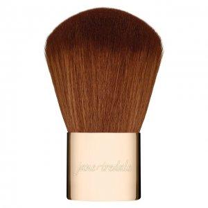 Кисть для макияжа Kabuki Brush jane iredale. Цвет: бесцветный