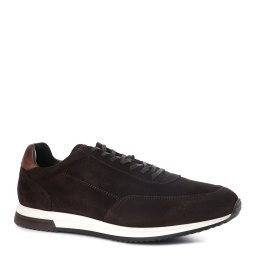 Кроссовки BANNISTER темно-коричневый LOAKE