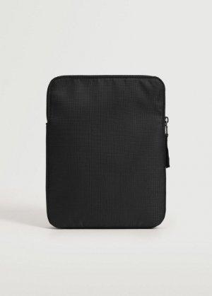 Нейлоновый чехол для планшета - Tablet Mango. Цвет: черный