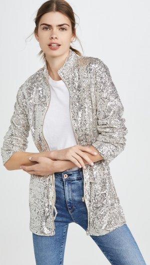 Sequin Premiere Jacket BB Dakota