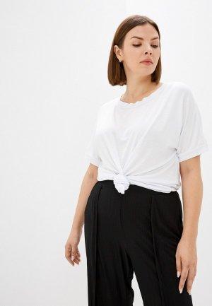 Блуза Olsi 2110009. Цвет: белый