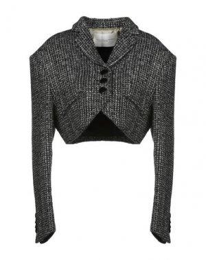Куртка AQUILANO-RIMONDI. Цвет: серый