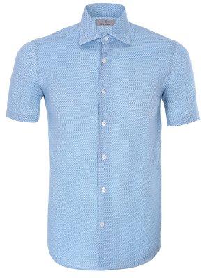 Рубашка с коротким рукавом CANALI