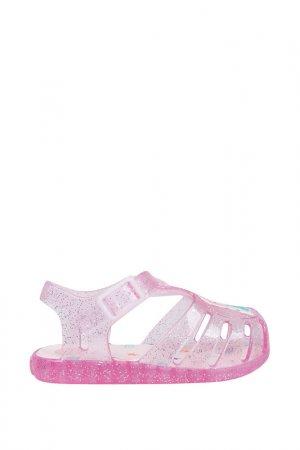 Босоножки Gioseppo. Цвет: розовый