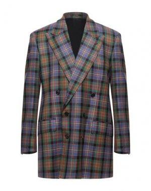Пиджак MAURO GRIFONI. Цвет: зеленый