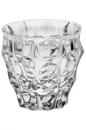 Стакан для виски 290 мл, 6 шт CRYSTAL BOHEMIA. Цвет: прозрачный