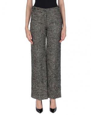 Повседневные брюки ALVIERO MARTINI 1a CLASSE. Цвет: зеленый