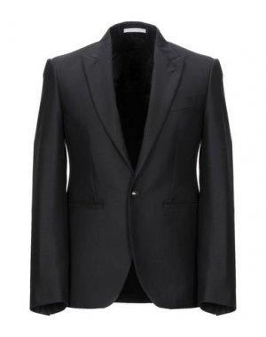 Пиджак CARLO PIGNATELLI CERIMONIA. Цвет: черный