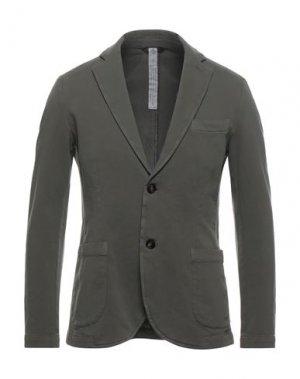 Пиджак MASON'S. Цвет: серый