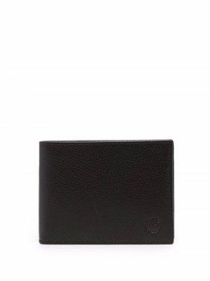 Складной кошелек Timberland. Цвет: коричневый
