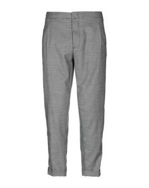 Повседневные брюки EX-J. Цвет: черный