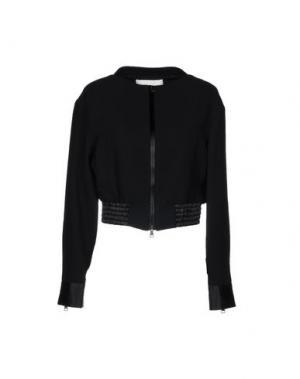 Куртка AQUILANO-RIMONDI. Цвет: черный